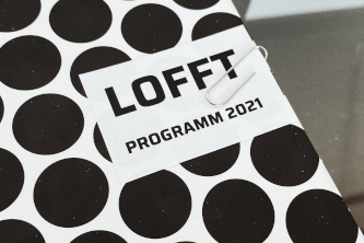 Coproduction with LOFFT Leipzig